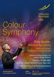 Colour Symphony