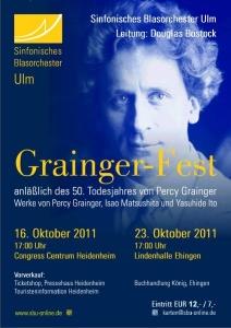 Grainger-Fest